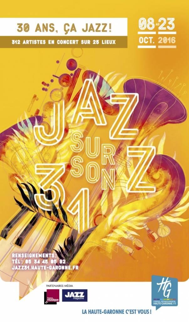 jazz sur son 31