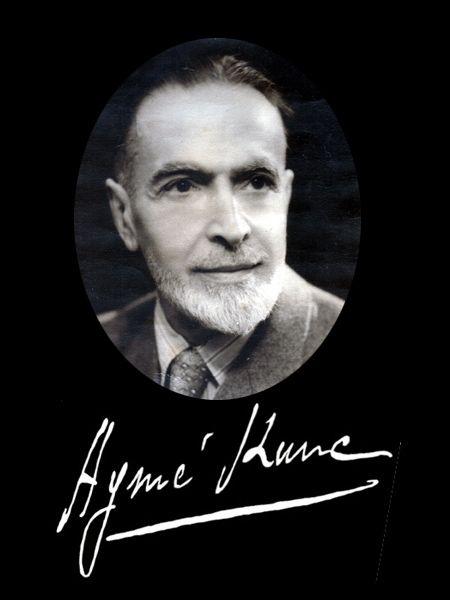 kunc Ayme