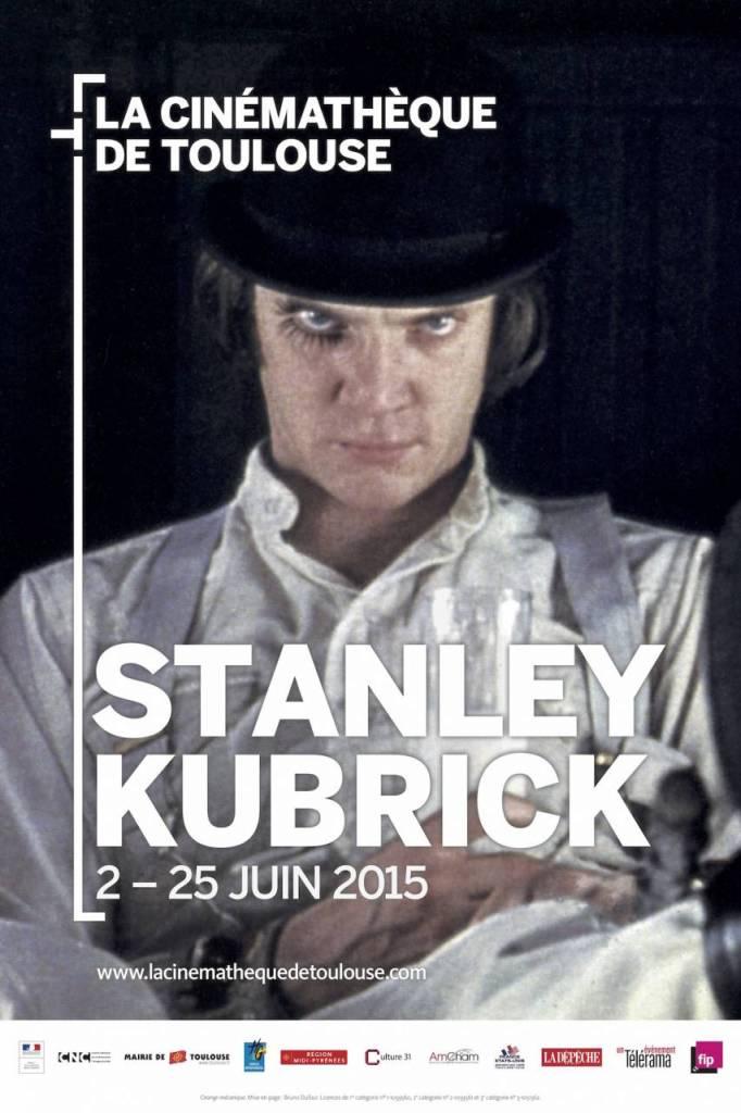 La Cinémathèque - Stanley Kubrick