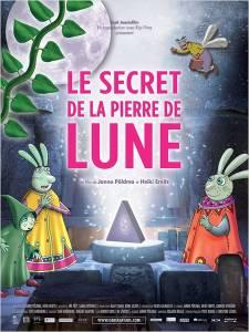 le secret de la pierre de lune