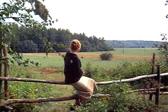 Andrei Tarkovski - Le miroir