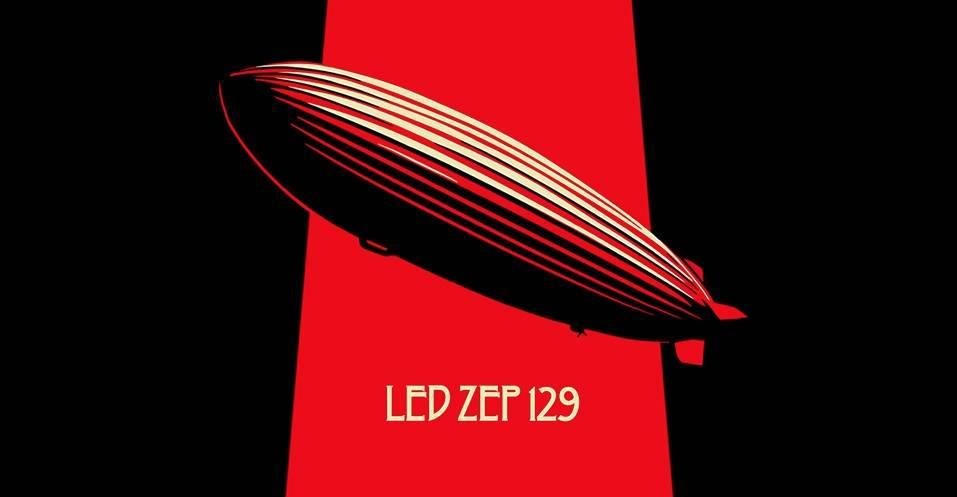 Led Zep 129
