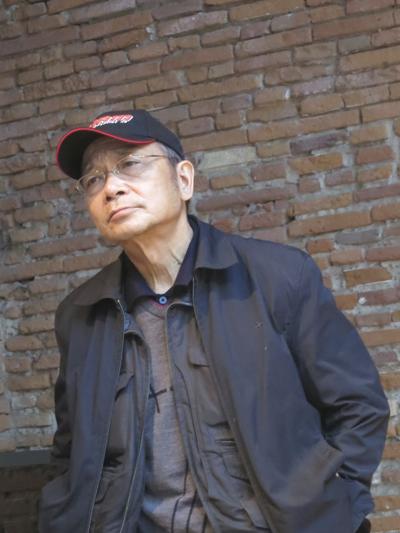 Li Jinyuan © GP
