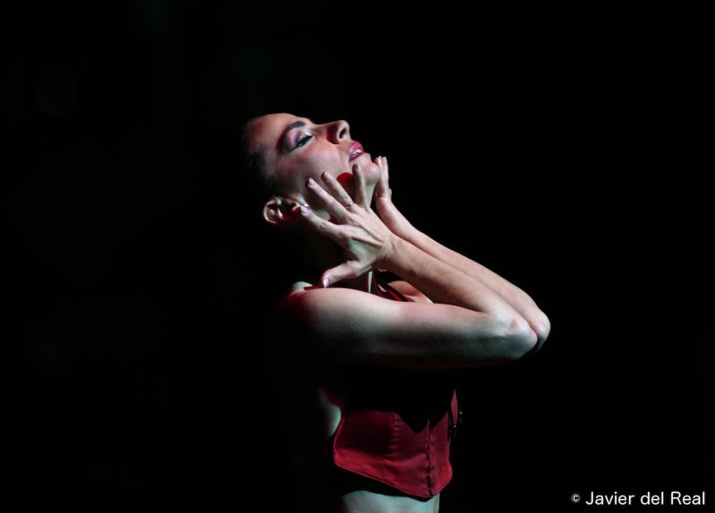 Isabel Bayon © Javier del Real