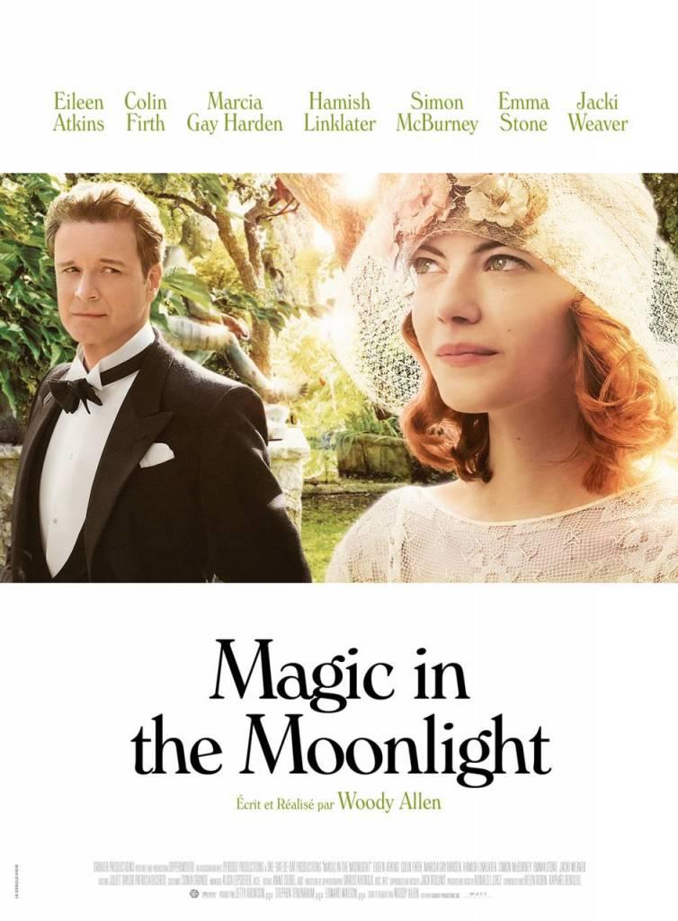 « Magic in the Moonlight », un film de Woody Allen