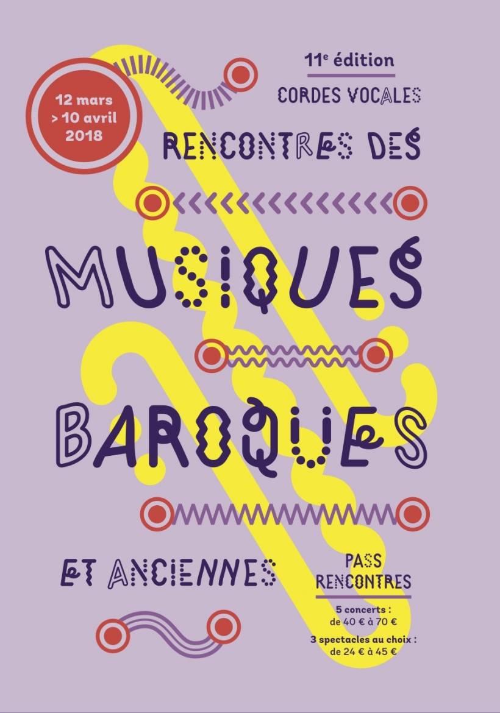 Musiques baroques 18