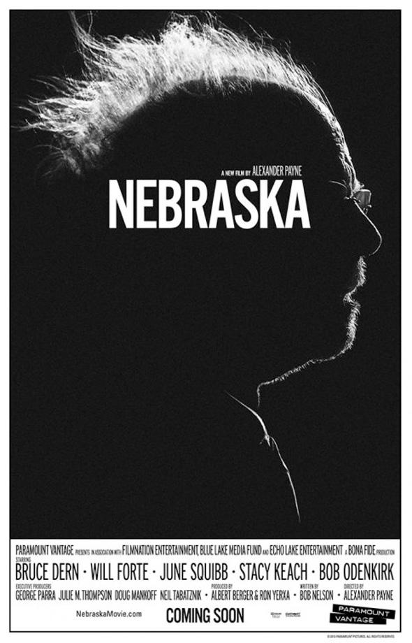 Nebraska de Alexander Payne
