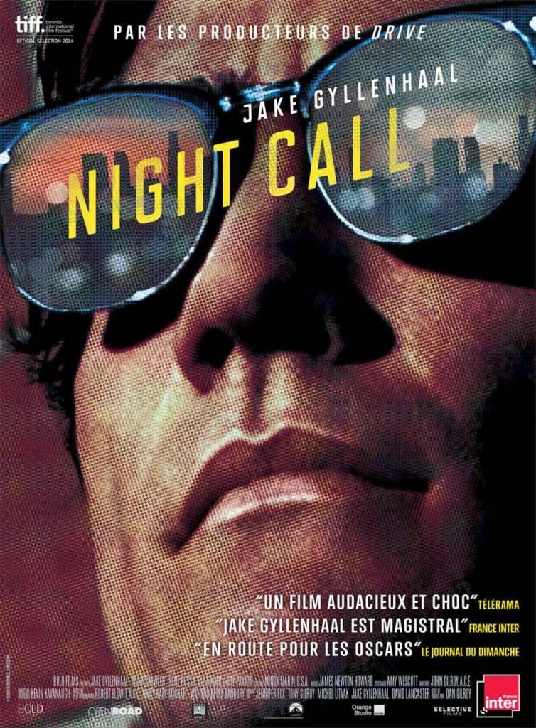 « Night Call », un film de Dan Gilroy