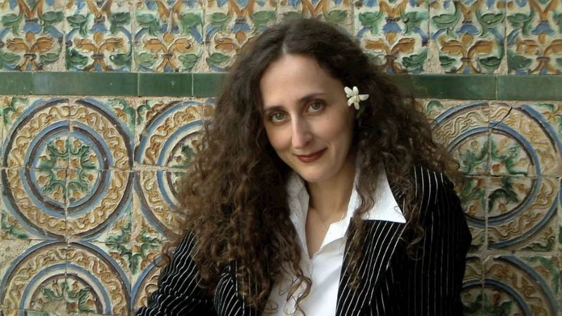 La mezzo-soprano italienne Daniela Nuzzoli