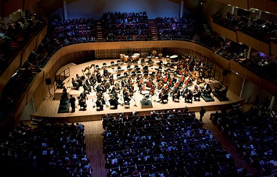 Orchestre de Bordeaux-Aquitaine