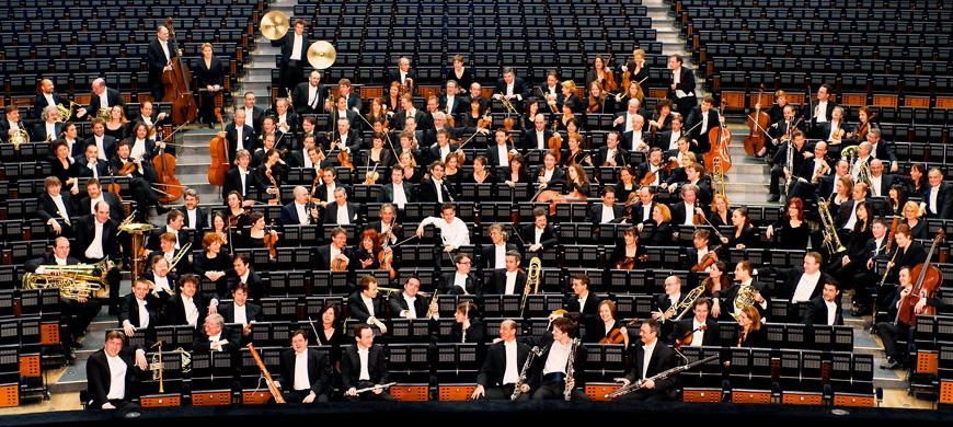 orchestre national opera de paris