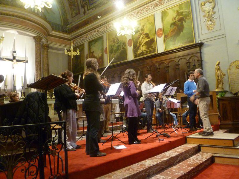 Ensemble Baroque de Toulouse © Classic Toulouse