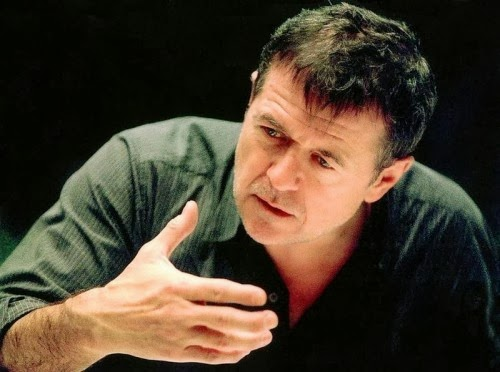 Patrice Chéreau (1944-2013) Photo : DR