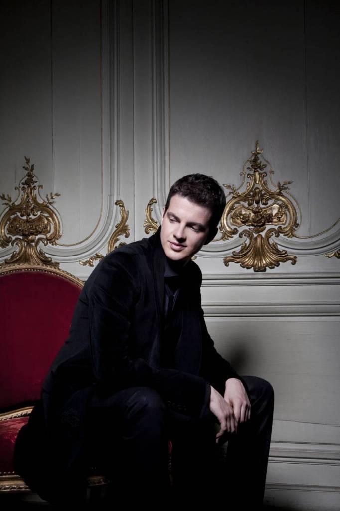 Philippe Jaroussky © Simon Fowler