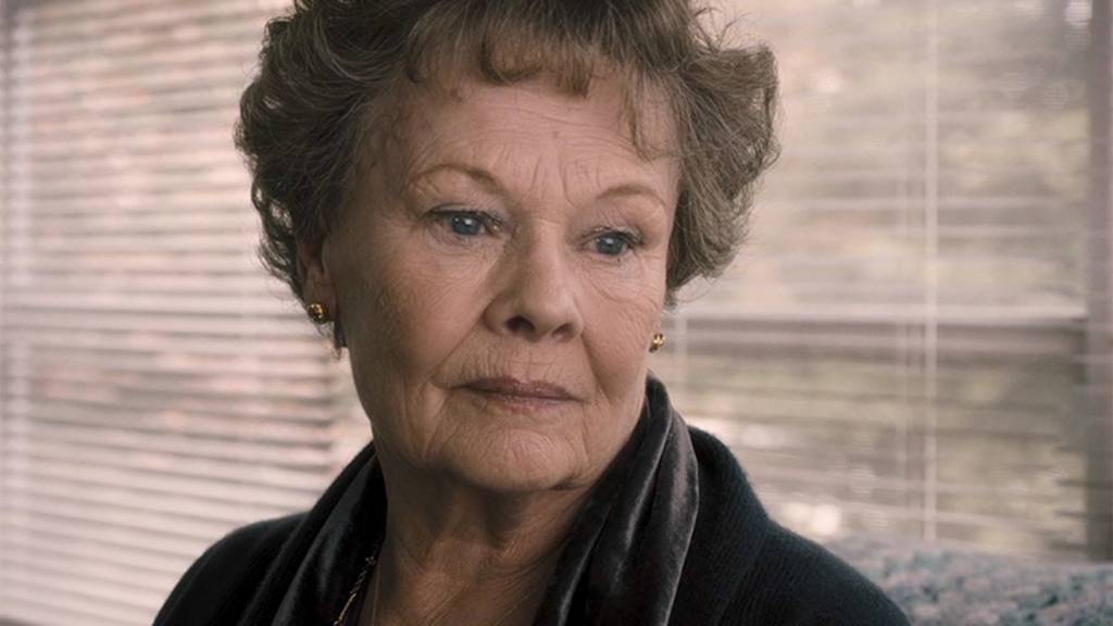 Judi Dench  - Philomena