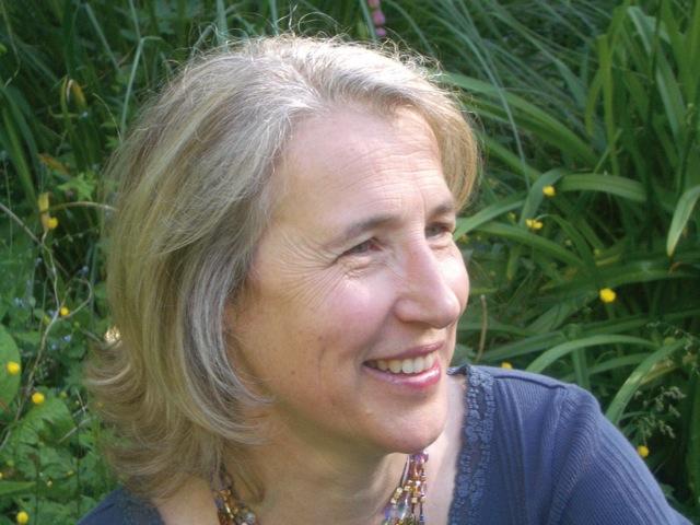 Valérie Hartmann-Claverie