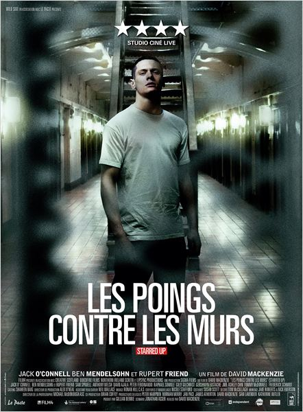 « Les Poings contre les murs », un film de David  Mackenzie