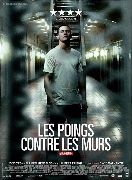« Les Poings contre les murs », un film de David  Mackenzie