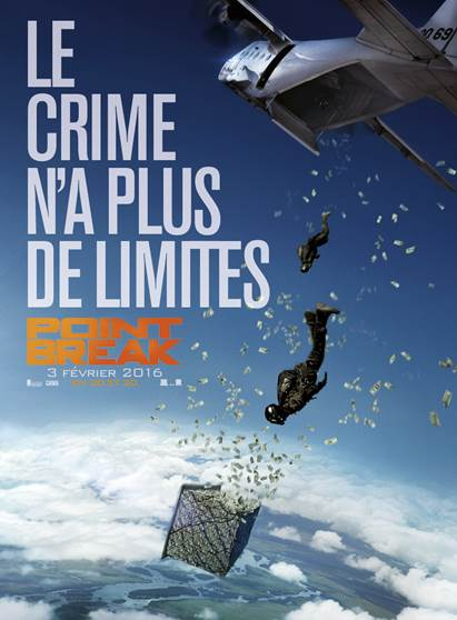 point break affiche