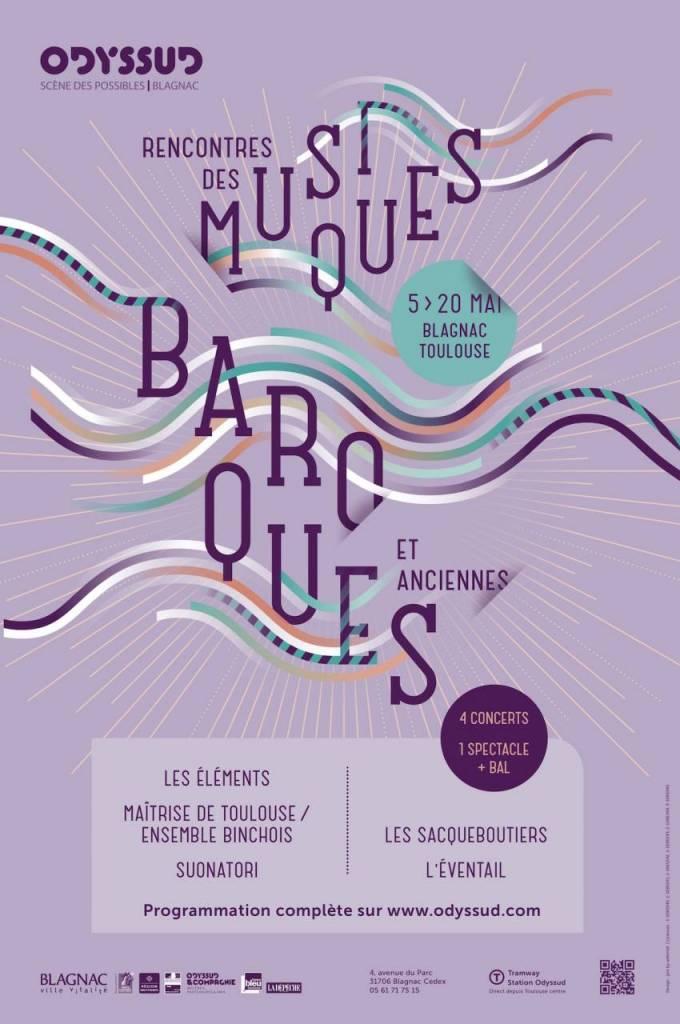 Rencontres des Musiques Baroques