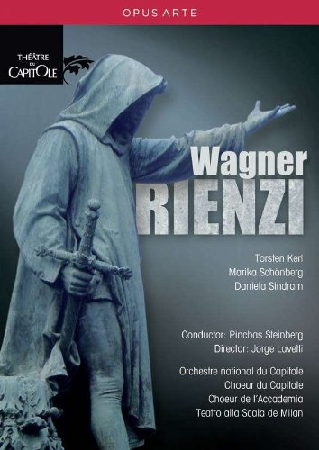 Rienzi - Wagner