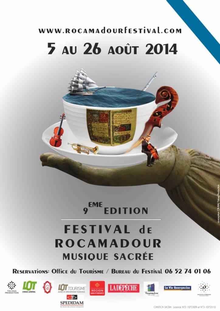 Festival de Rocammdour