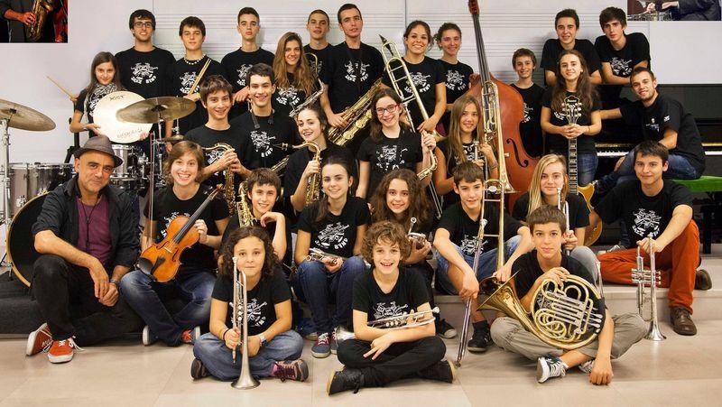 Le Sant-Andreu Jazz Band