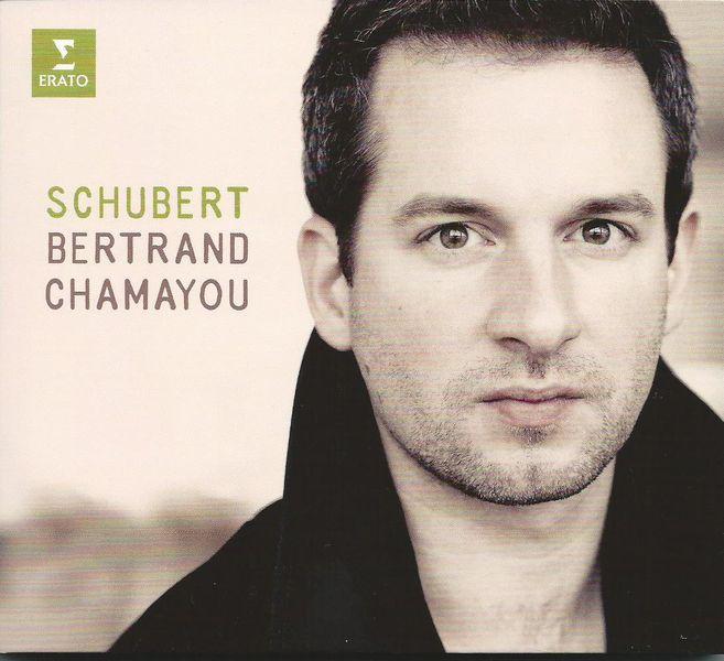 Schubert Chamayou
