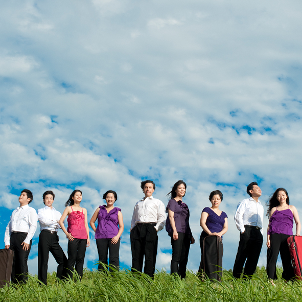 Sejong Soloists © DR