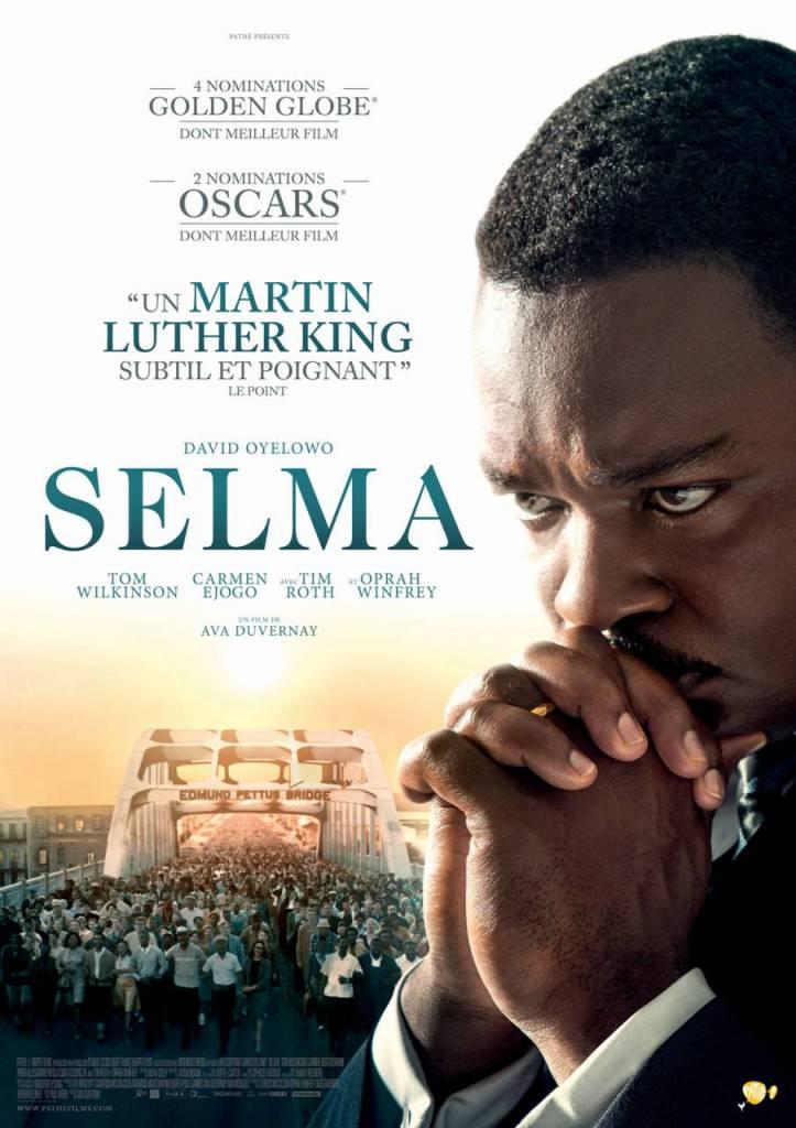 « Selma », un film d'Ava DuVernay