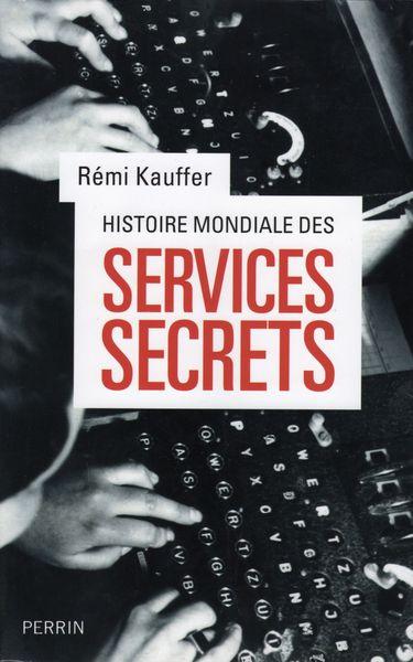 services-secrets
