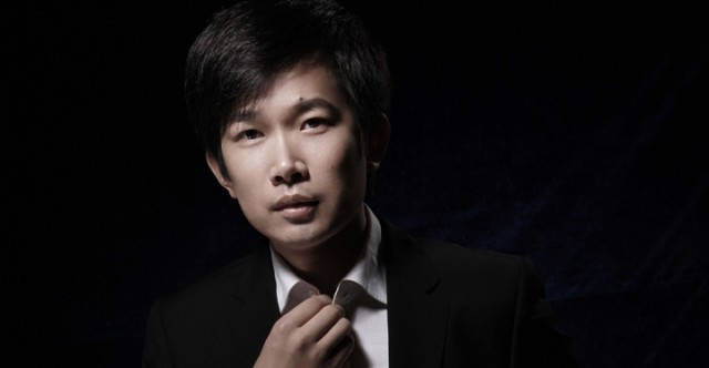 Yijie Shi