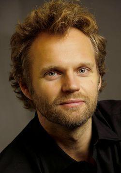 Ce sera aussi le cas pour le chef danois  Thomas Søndergård - Photo Ole Kaland -