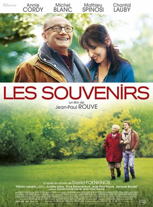« Les souvenirs », un film de Jean-Paul Rouve