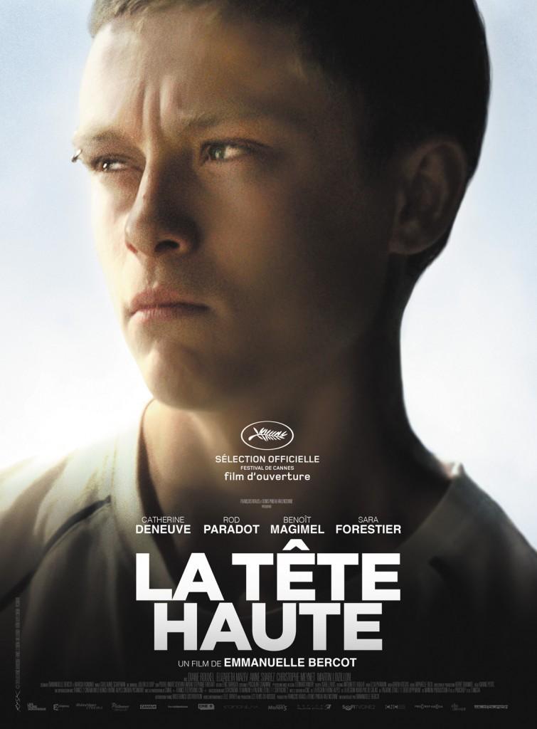 « La tête haute », un film d'Emmanuelle Bercot