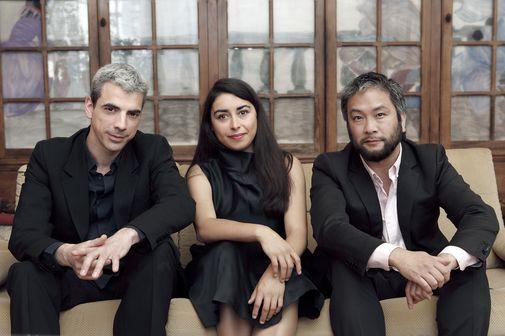 talweg-trio