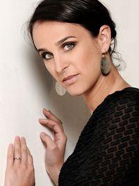 La soprano Marion Tassou - Photo David Ignaszewski -