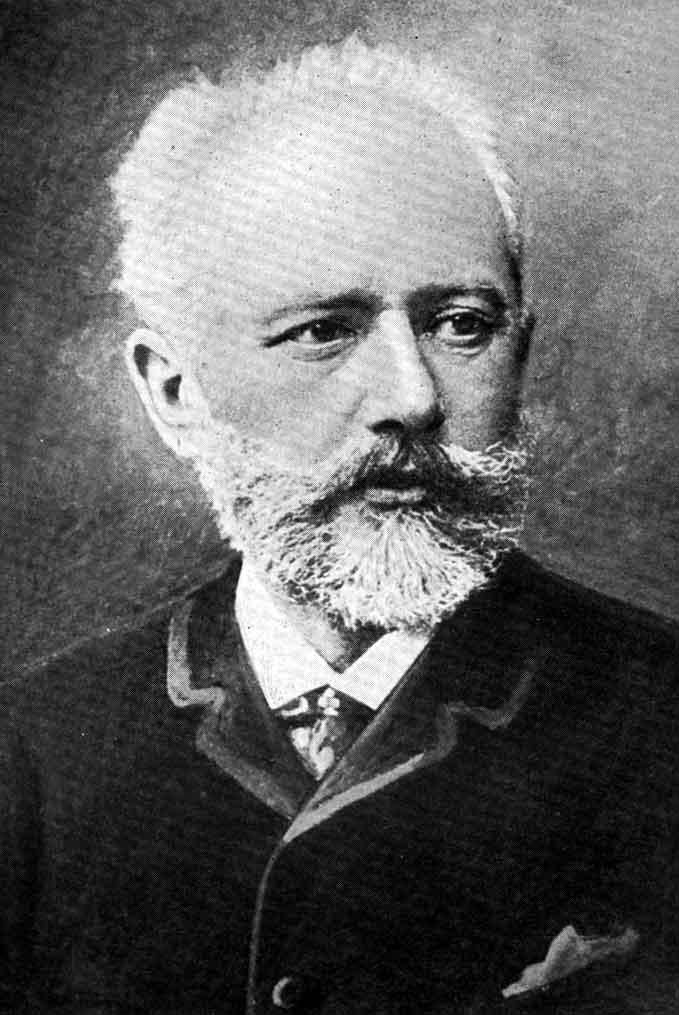 Piotr Iliych Tchaïkovski