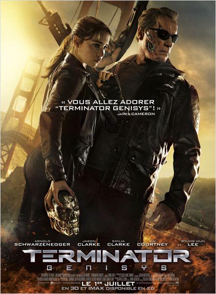 terminator 5 affiche
