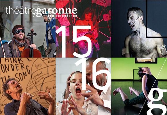 theatre garonne nl