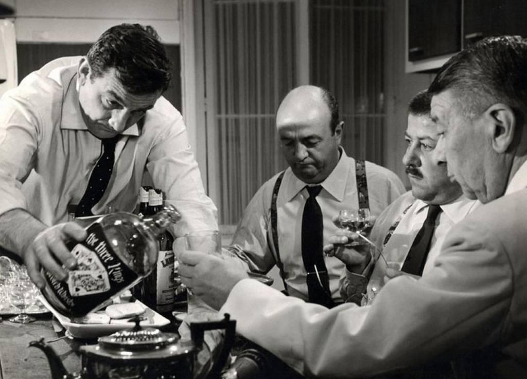 Les Tontons Flingueurs (Georges Lautner)