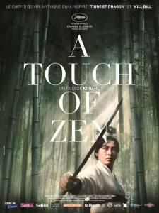 touch of zen