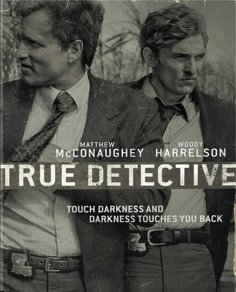 True détective - saison 1 (coffret 3 dvd)