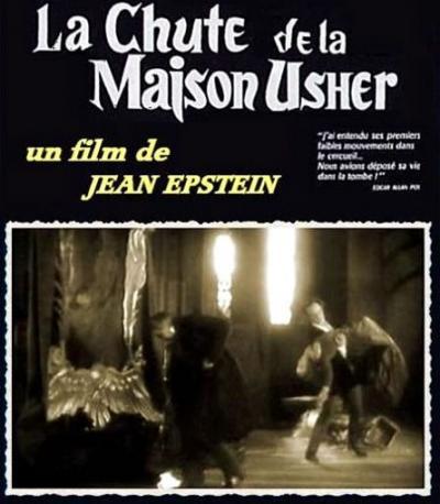 La chute de la maison Usher - Théâtre National de Toulouse Midi-Pyrénées