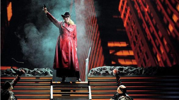 La Fanciulla del west © Nederlandse Opera