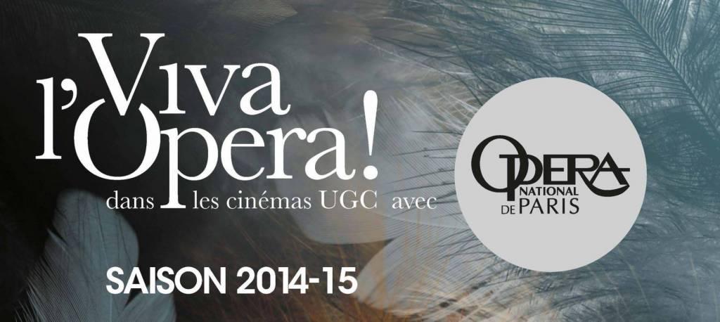 Viva L'Opéra ! - saison 2014/2015