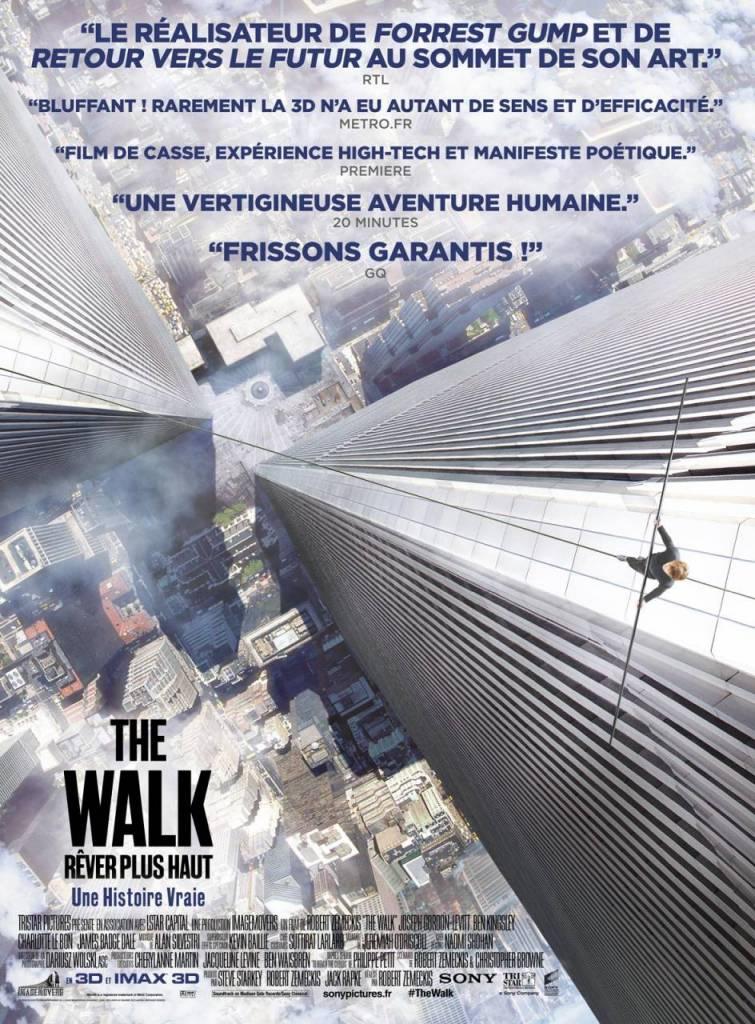 walk affiche