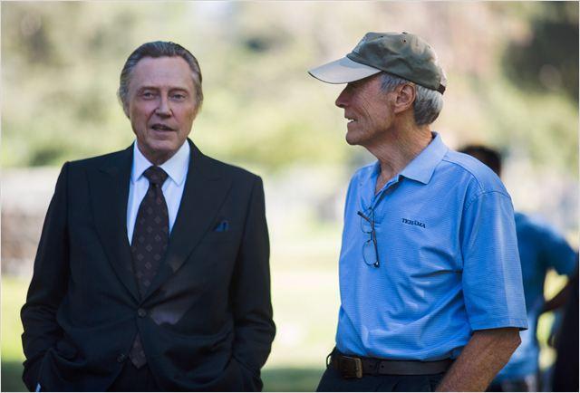 Jersey Boys - Christopher Walken, Clint Eastwood © Warner Bros