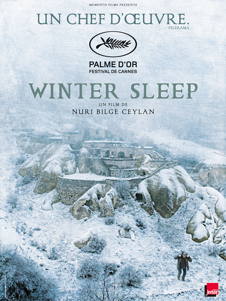 WINTER SLEEP (Kış Uykusu)