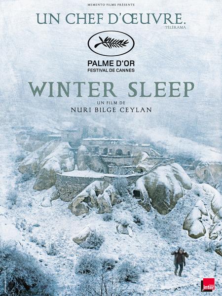 WINTER SLEEP (Kış Uykusu)